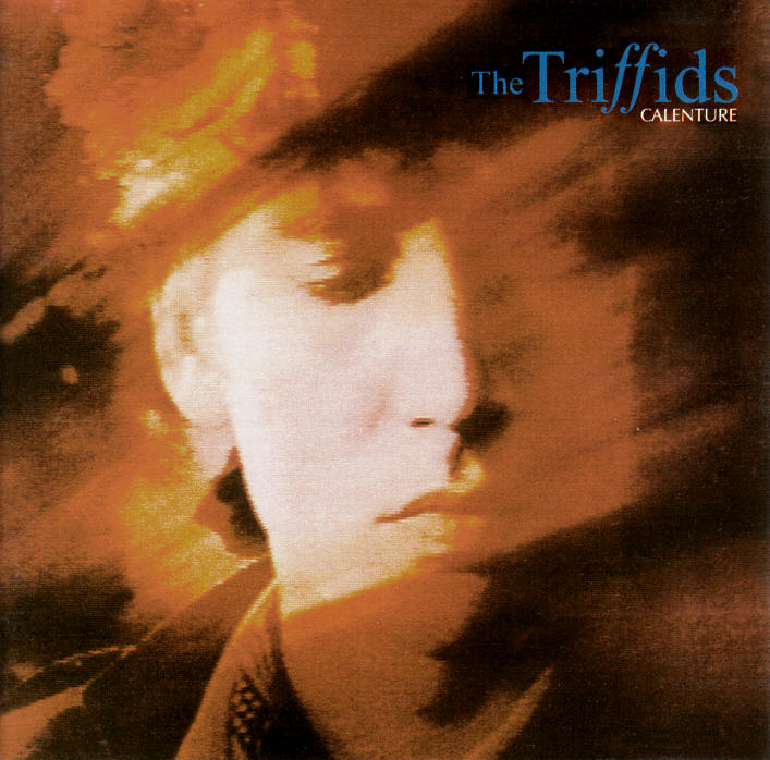 The Triffids Trick Of The Light